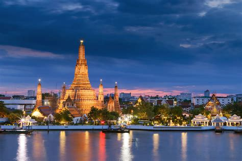 best attractions in bangkok 10 top tourist attractions in bangkok with photos map