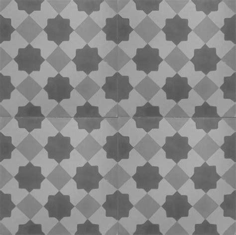 athangudi tiles concrete flooring these tiles as marrakech grey encaustic tile