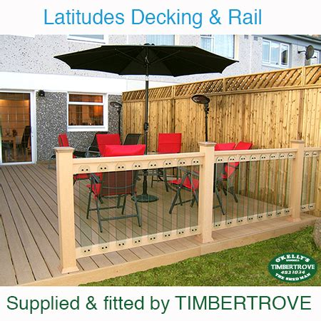Latitudes Decking by Latitudes Decking Gallery