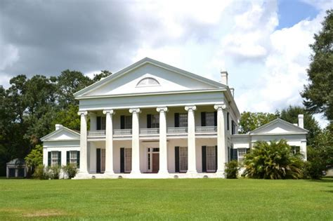 louisiana s historic madewood plantation
