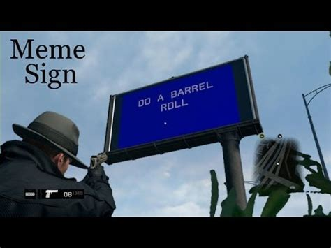 Watch Meme - watch dogs internet meme sign youtube