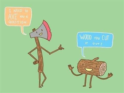 Wood Plank Jokes