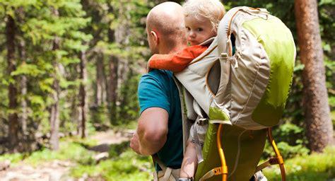 Hekeng Babi hiking with your child babycenter