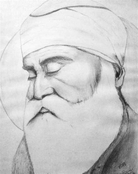 Guru Nanak Dev Ji Pictures, Images - Page 4