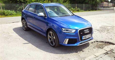 Audi Q3 Test Video by Speedmonkey Audi Rs Q3 Test Drive Review Video