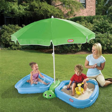 how to turn your backyard into a beach turn your backyard into a great playfield for the kids