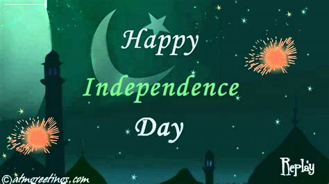 how to make independence day card pakistan independence day ecard greetings card 05 03