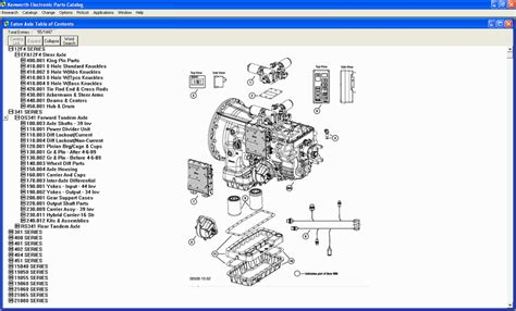 kenworth parts lookup kenworthelectronic parts catalogue for kenworth vehicles