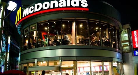 Mcdonald S Garden City by Retail Groups Increase Investment In Ho Chi Minh City