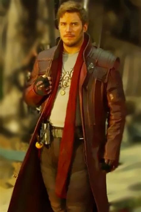 Guardian Of Galaxy Lord lord trench coat for sale from guardians of