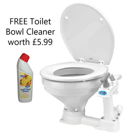 jabsco toilet cleaning jabsco regular bowl manual twist n lock toilet