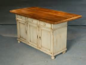 Custom Kitchen Island Furniture European Sideboard Base