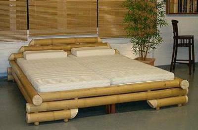 bamboo bed frames bamboo bed frame with 2 bed mattresses jkazzie