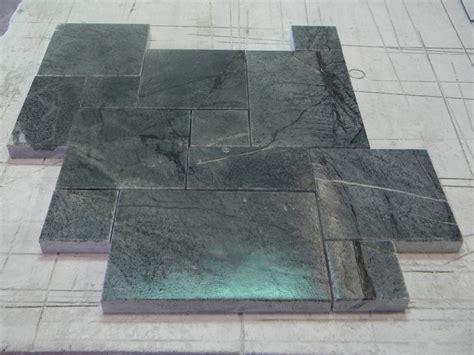 Cutting Soapstone cut soapstone pavers soapstone werks