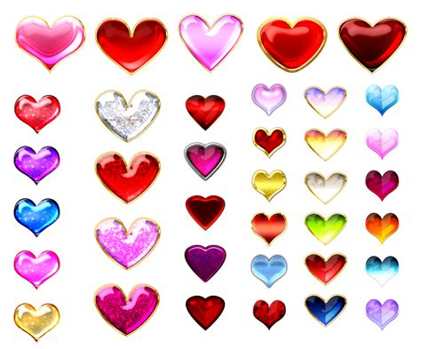 home design free gems heart gems free stock by rittik designs on deviantart