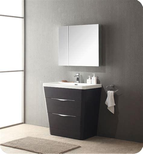 Modern Vanity Fresca Fvn8532cn 32 Quot Modern Bathroom Vanity In A