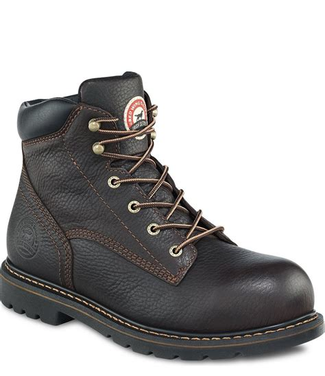 redwing boots for wing shoes setter work farmington 83604 boot