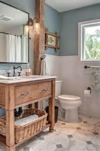 Beachy Casual Bathroom   Beach Style   Bathroom   san diego   by Hamilton Gray Design, Inc.