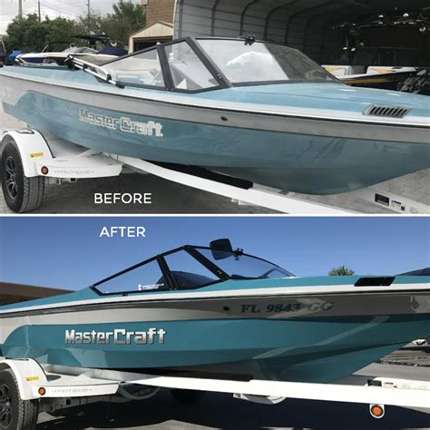 bass boat questions top 5 questions about ceramic coating boats the hull