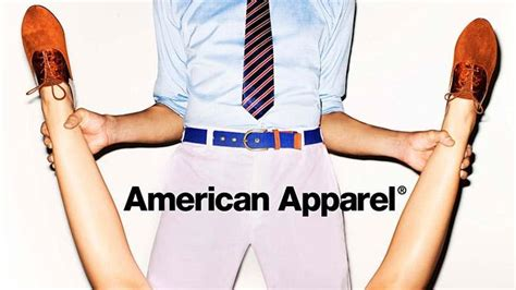 american apparel banned ads unveiling american apparel s controversial advertisements