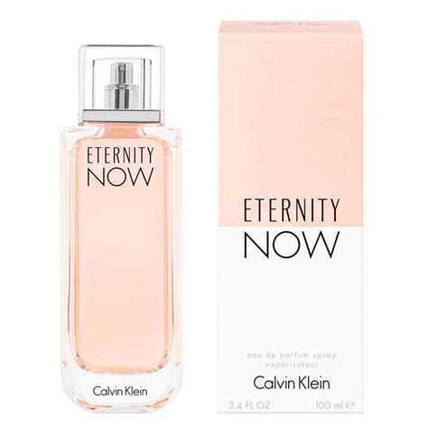 Parfum Genie Ck One Edp 30 Ml eternity now eau de parfum spray 30 ml calvin klein