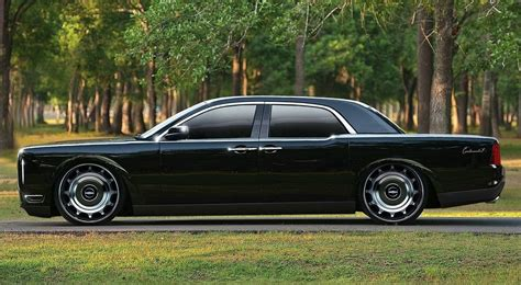 Lincoln Continental New by The New Lincoln Continental I Saw This On Pininterest