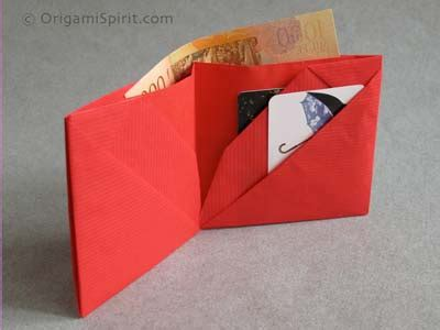 origami wallet useful origami wallet 2018