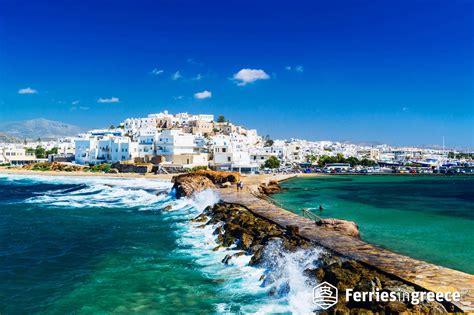 immagini giardini naxos ferry to naxos ferriesingreece