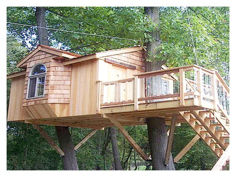 great house plans great tree house plans and designs