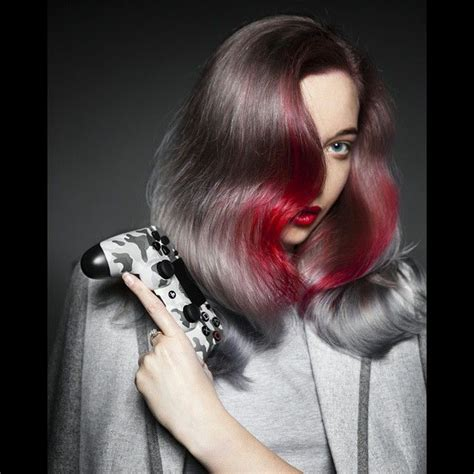 blood hair color 119 best hair makeup and nails images on