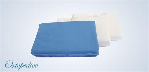 cuscino ortopedico cuscino ortopedico