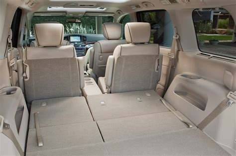 nissan quest cargo 2013 nissan quest reviews and rating motor trend