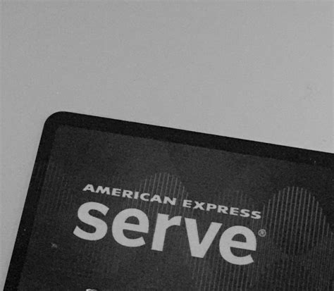 American Express Prepaid Gift Card Atm - why the american express serve prepaid debit card rocks a cowboy s wife