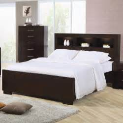 King Storage Headboard Modern Headboard With Storage Home Design