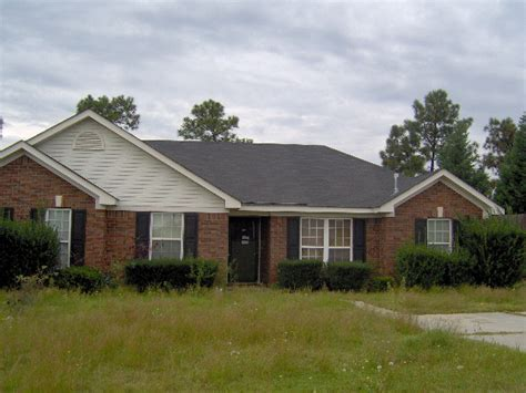 2611 anacua way augusta 30906 bank foreclosure