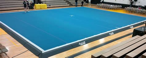 Cheerleading Floor Mats by Floor Rentals Cheerleading Floor Rentals