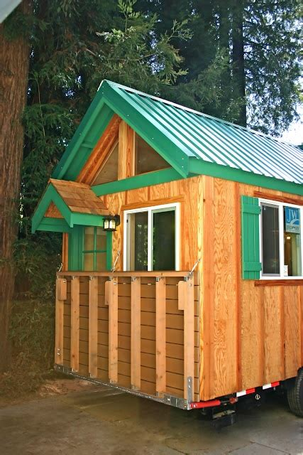 molecule tiny homes deck up for travel tiny house hopes