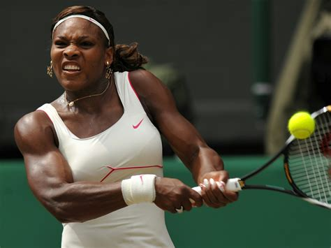 serena williams looks like a man tweet causes outrage
