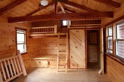 I Can Put You In A Log Cabin by Cabin Plans Cabin Interior Cabin In