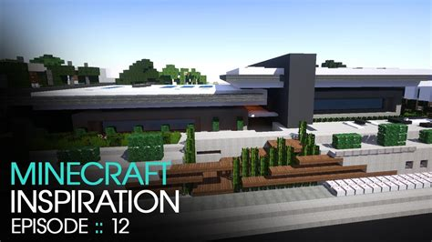 house inspiration minecraft modern house 2 inspiration w keralis