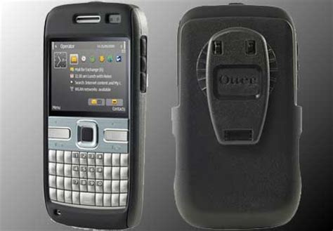 Casing Nokia E72 E 72 Tanpa Tulang Cassing Chasing Kesing Chassing otterbox launches defender and commuter series cases for nokia e72 techgadgets