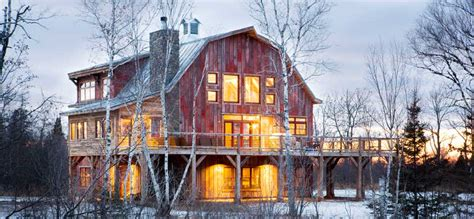 Bed And Breakfast Madison Wi Lake Superior Barn Travel Wisconsin