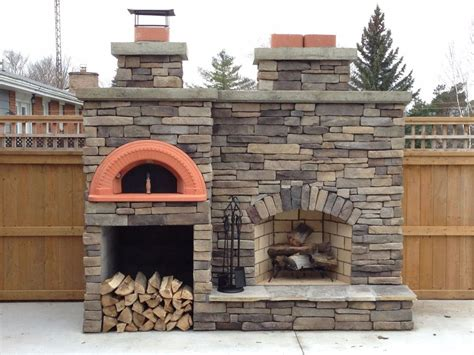 outdoor pizza oven kits wood fired pizza oven kit quot spazio 90 quot indoor outdoor modular pizza oven ebay