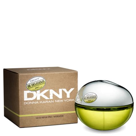 Parfum Be Delicious Dari Dkny dkny be delicious eau de parfum 30ml free shipping lookfantastic