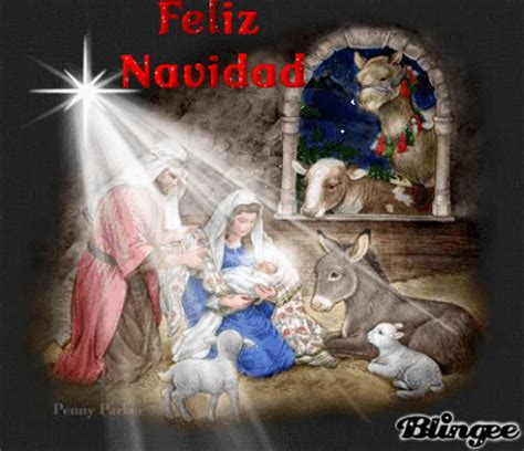 imagenes de jesus feliz navidad nacimiento picture 103360999 blingee com