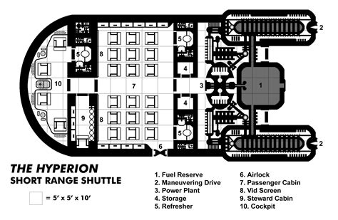 spaceship floor plan game map spaceship google search spaceships