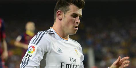 Sepatu Bola Gareth Bale kembali cetak gol gareth bale girang bola net