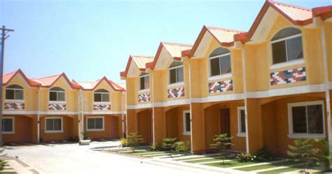 Cebu Housing Loan 28 Images House And Lot For Sale In Mactan Cebu Philippines