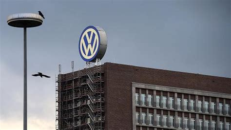 volkswagen germany headquarters vw diesel wolfsburg shocked by volkswagen gamble
