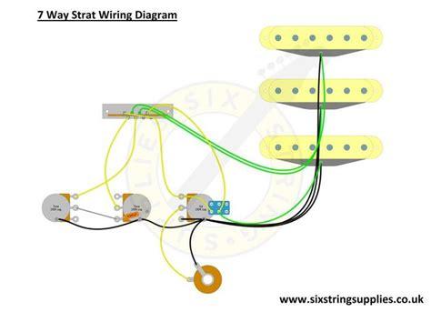 strat wiring diagram   push pull switch